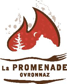 La Promenade Logo
